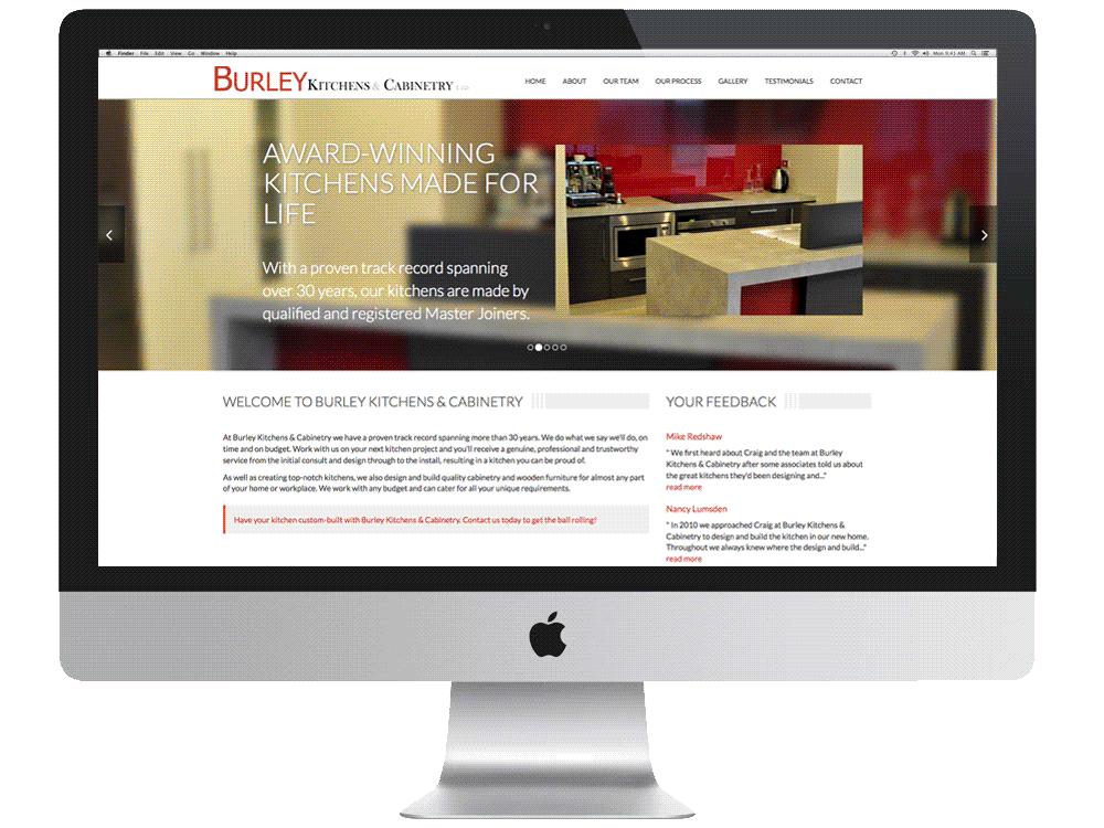iMac-Burley